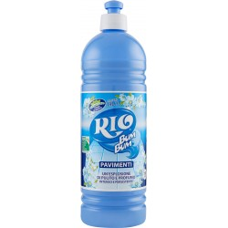 Rio bum bum pavimenti talco - ml.750