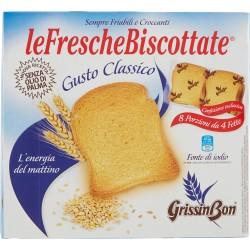 Fette biscottate porz.x4 grissinbon