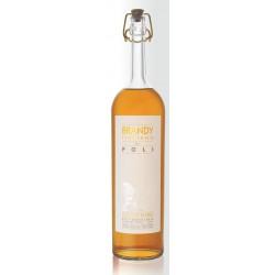 Poli brandy cl.70