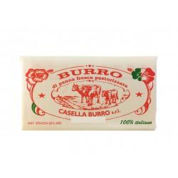 Casella burro gr.250