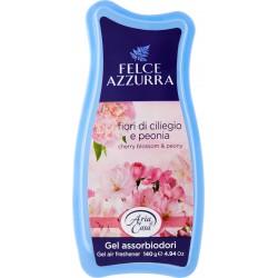 Felce Azzurra deo gel rosa - gr.140