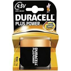 Pile duracell v.4,5 mn1203