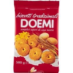 Doemi biscotti tradizionali - gr.500