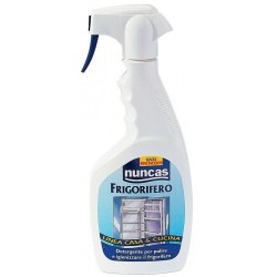 Nuncas frigorifero spray - ml.500