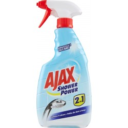 Aiax shower power 2/1 - ml.600