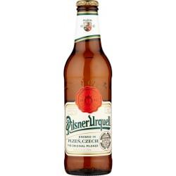 Pilsner urquell birra cl.33