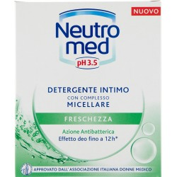Neutromed intimo freschezza ml200