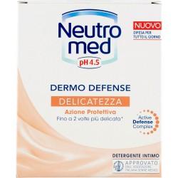 Neutromed intimo delicato - ml.200