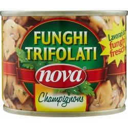 Nova Funghi Trifolati Champignons 180 gr.