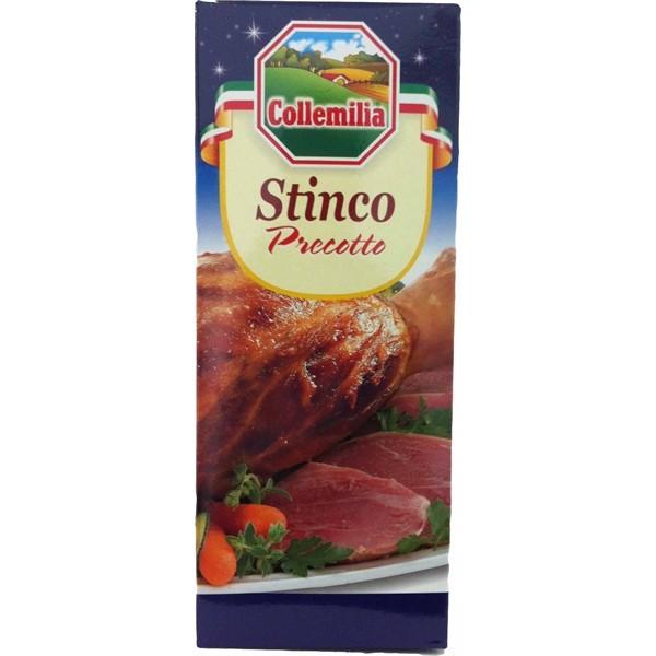 Collemilia stinco precotto gr 550 acquistalo online su for Www presotto it