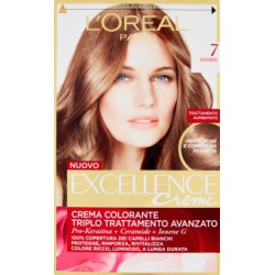 Oreal excellence n.7 biondo