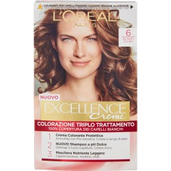 L'Oreal excellence n.6 biondo scuro