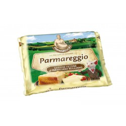 Parmareggine fettine gr.150