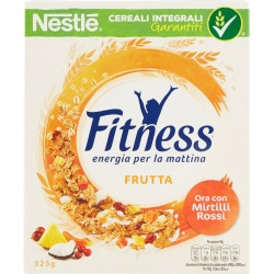 Nestle fitness fruits - gr.325