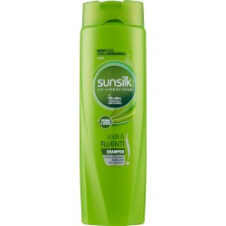 Sunsilk shampo sciolti e fluenti - ml.250