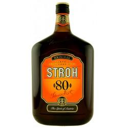 Stroh rum original 80 cl.70