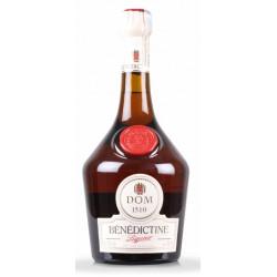 Liquore dom benedectine cl.70