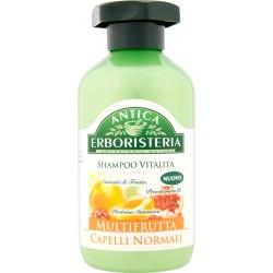 Antica Erboristeria shampoo multifrutta - ml.250