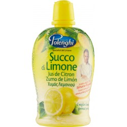 Polenghi succo limone conc. - ml.200