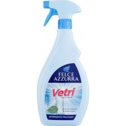 Felce Azzurra spray vetri - ml.750