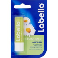 Labello camomilla&calendula - ml.5,5