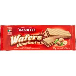 Balocco Wafers Hazelnut Nocciola 175 gr.