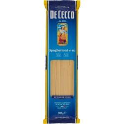De cecco spaghettoni n.412 - gr.500