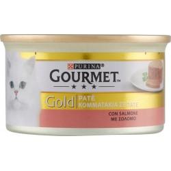 Gourmet gold salmone - gr.85