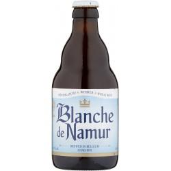 Blanche de namur birra cl.33