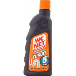 Wc net turbo stura ingorghi - ml.500