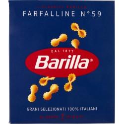 Barilla n.59 farfalline - gr.500