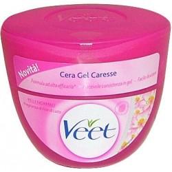 Veet gel cera pelli normali loto ml.250