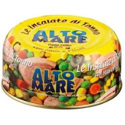 Alto mare insalata mais/piselli - gr.250