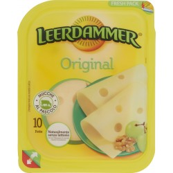 Leerdammer Original 8 Fette 200 gr.