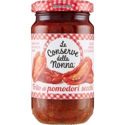 Le conserve della Nonna trito di pomodori secchi gr.190