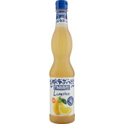 Fabbri sciroppo limone cl.56