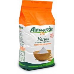 Spadoni farina bio almaverde - kg.1
