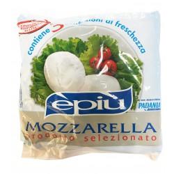 Padania mozzarella X 3 gr.375