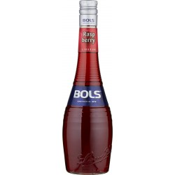Bols rasp berry cl 70