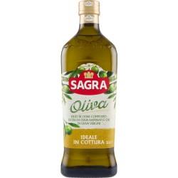 Sagra olio di oliva - lt.1