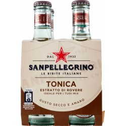 San Pellegrino old tonic cl.20 cluster x6