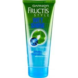 Garnier Fructis Style Wet Shine Gel effetto bagnato forte 03 200 ml.