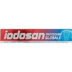 Iodosan protezione globale dentifricio - ml.75