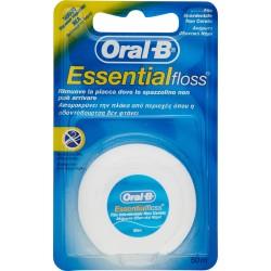 Oral-B Filo Interdentale Non Cerato Menta 50 mt.