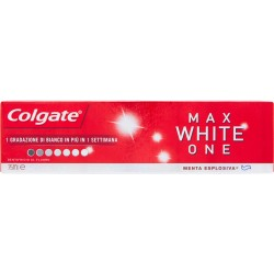 Colgate dentifricio maxiwhite one - ml.75