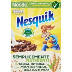 Nesquik cereali al sapor di cioccolato - gr.330