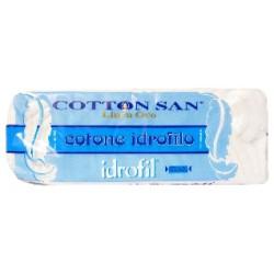 Cotton san cotone idrofilo - gr.100