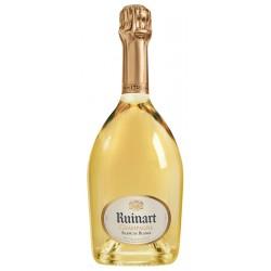 Ruinart champagne blanc de blancs cl.75