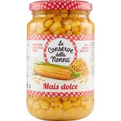 Le conserve della nonna Mais dolce 340 gr.