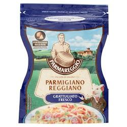 Parmareggio grattugiato gr.60